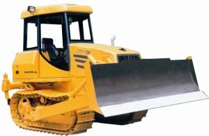 Бульдозеры YTO-T80
