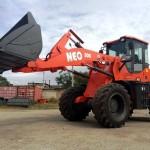 Neo 300 (3 т, ковш 1,5 м3)