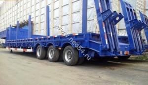 1 Полуприцеп TONGYADA CTY9380TDP (60 тонн)_1