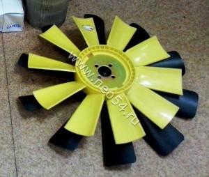 Вентиляторы погрузчики Neo