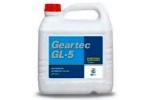 Трансмиссионное масло GEARTEC 80W90