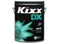 Kixx Dynamic 1